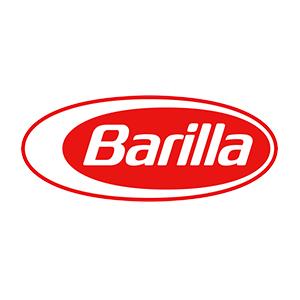 Logo Barilla. Grafikk.