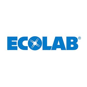 Logo Ecolab. Grafikk.
