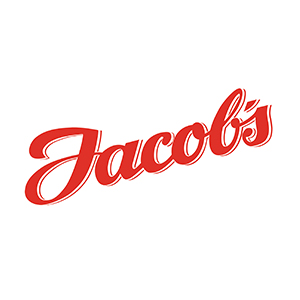 Logo Jacobs. Grafikk.