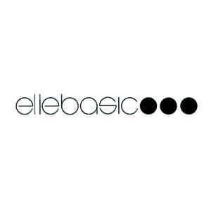 Logo Elle Basic. Grafikk.